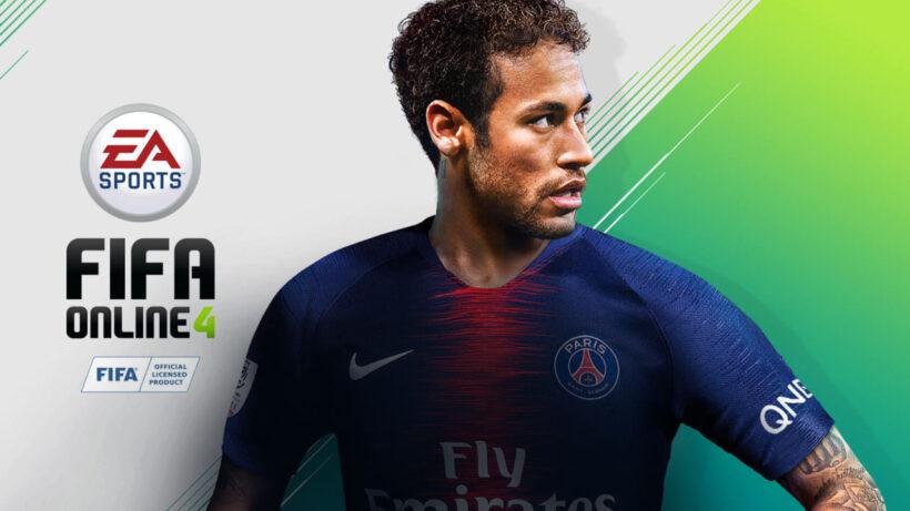 hình ảnh FIFA Garena