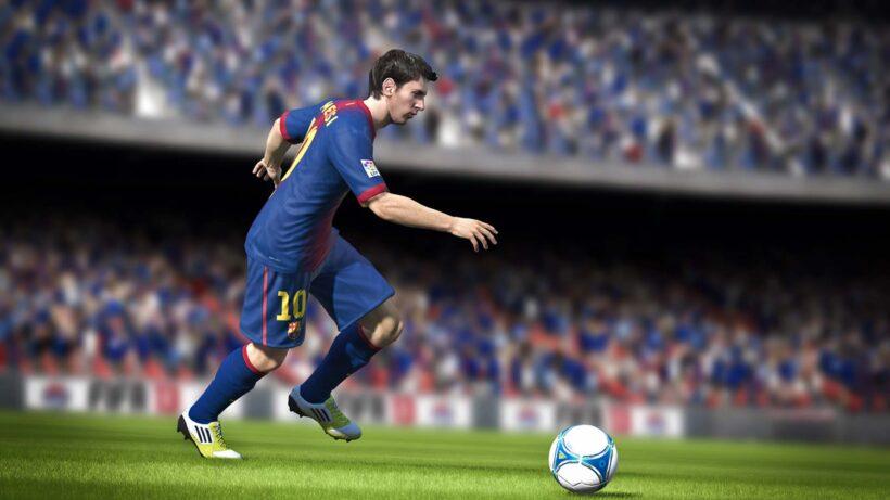 hình ảnh FIFA - hình nền đẹp