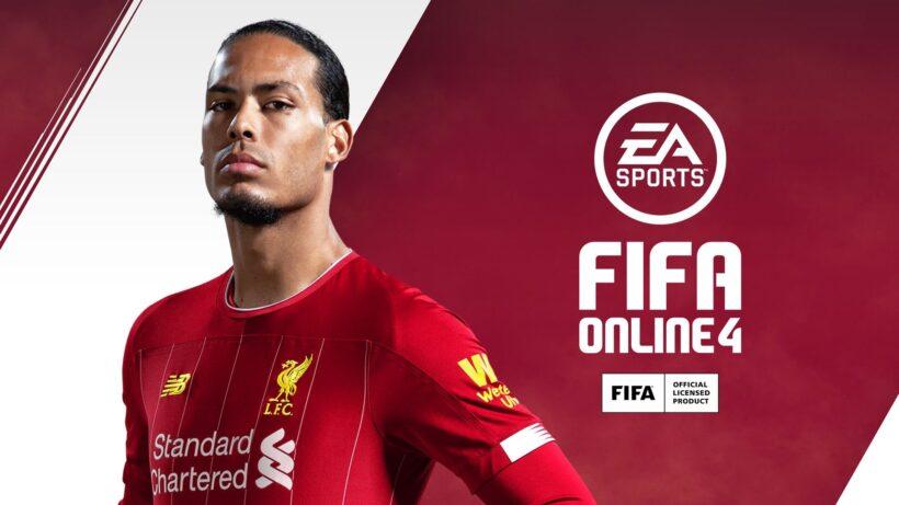 hình ảnh FIFA làm hình nền máy tính