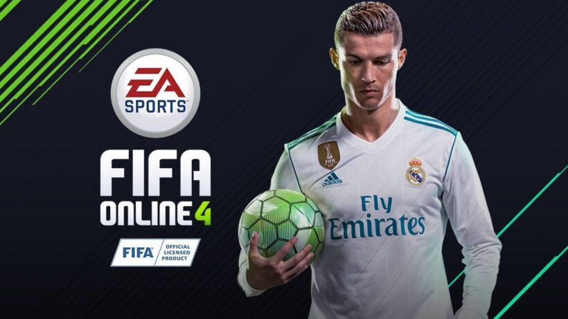 hình ảnh FIFA Ronaldo