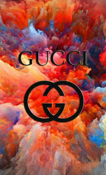 hình ảnh Gucci ấn tượng