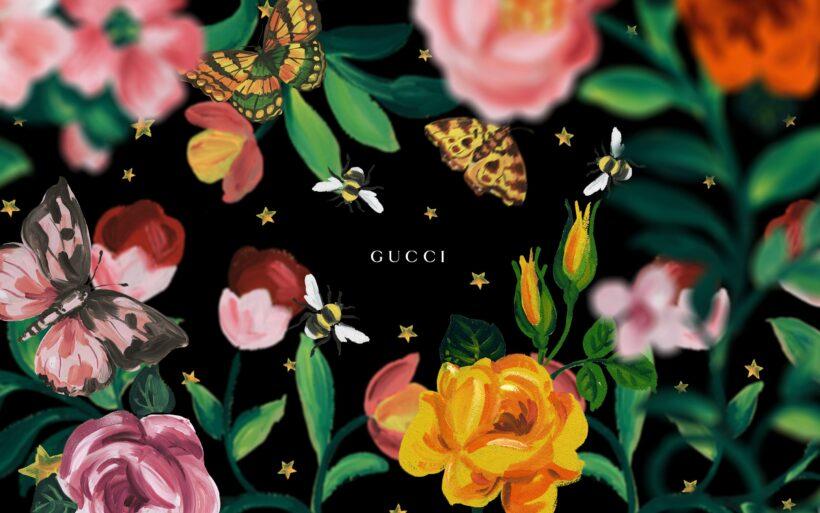 hình ảnh Gucci đẹp