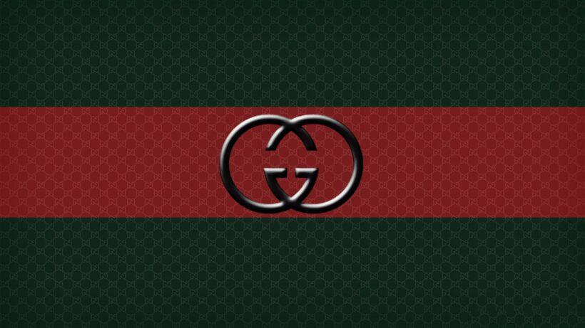 hình ảnh Gucci - logo quen thuộc