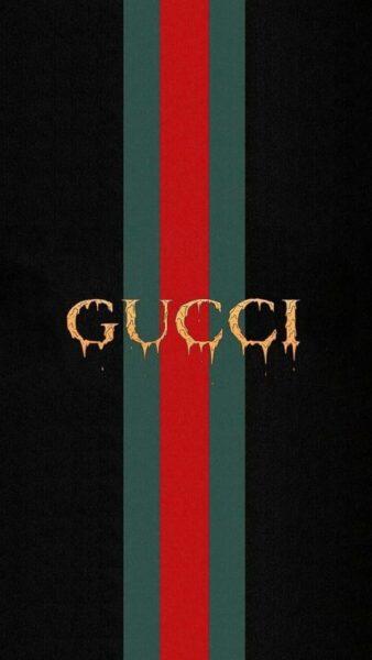 hình ảnh Gucci quen thuộc