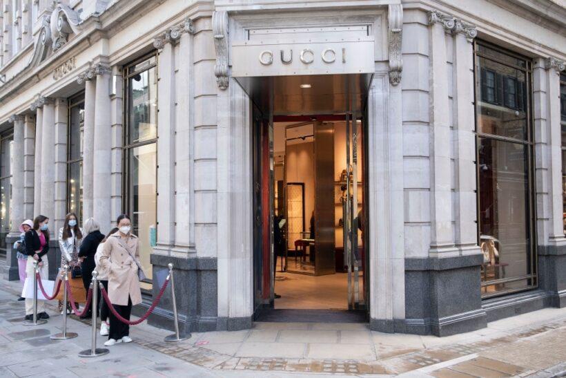 hình ảnh Gucci - store Gucci