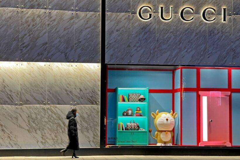 hình ảnh Gucci - store tại Bắc Kinh