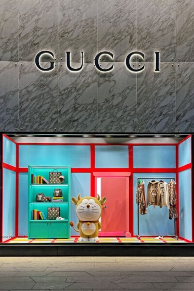 hình ảnh Gucci - thiết kế đẹp
