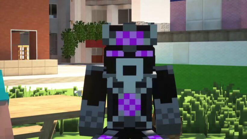 hình ảnh Jaki trong game