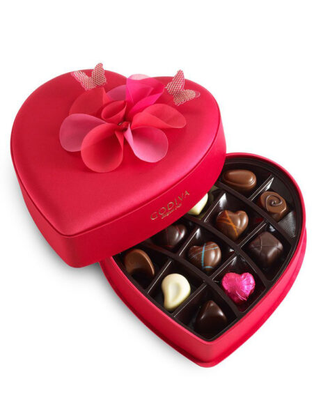 Hình ảnh Socola Valentine xinh xắn