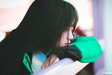 Tổng hợp những hình ảnh cô gái buồn, cô đơn tuyệt vọng