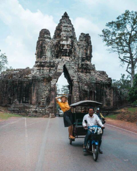 Hình ảnh du lịch Siem Reap