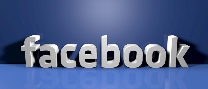 Hình ảnh Facebook 3D