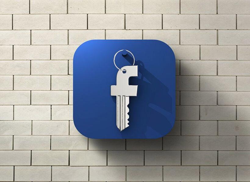Hình ảnh Facebook chìa khóa mới nhất