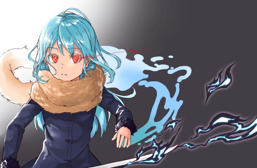 Hình ảnh, hình nền Rimuru mới
