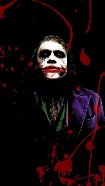 hình ảnh joker 4K