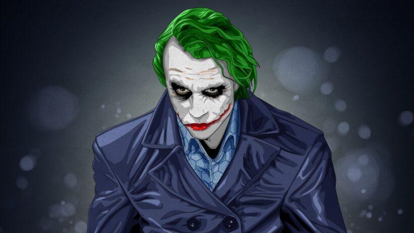 hình ảnh Joker độc đáo