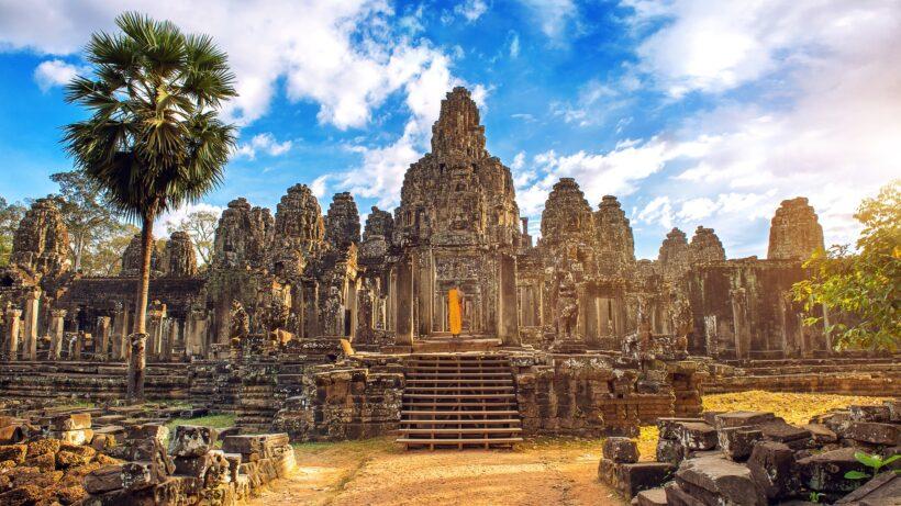 Hình ảnh Siem Reap