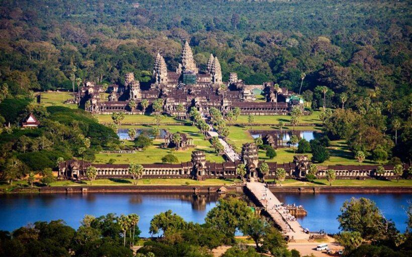 Hình ảnh Siem Reap Angkor Wat
