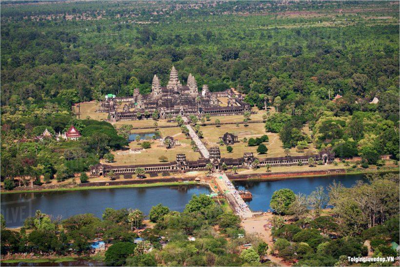 Hình ảnh Siem Reap đẹp nhất