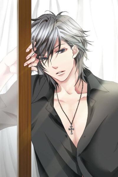 hình nền anime nam đẹp trai nhất