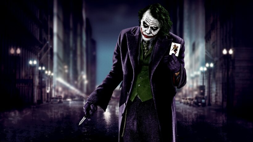 hình nền Joker ngầu