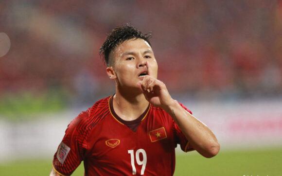 Tổng hợp những hình ảnh Quang Hải- cầu thủ bóng đá quốc dân Việt Nam
