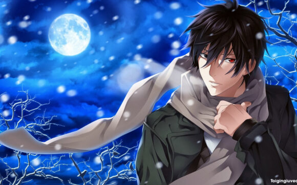 Top hình ảnh anime nam, hình ảnh anime boy ngầu lạnh lùng đẹp trai nhất