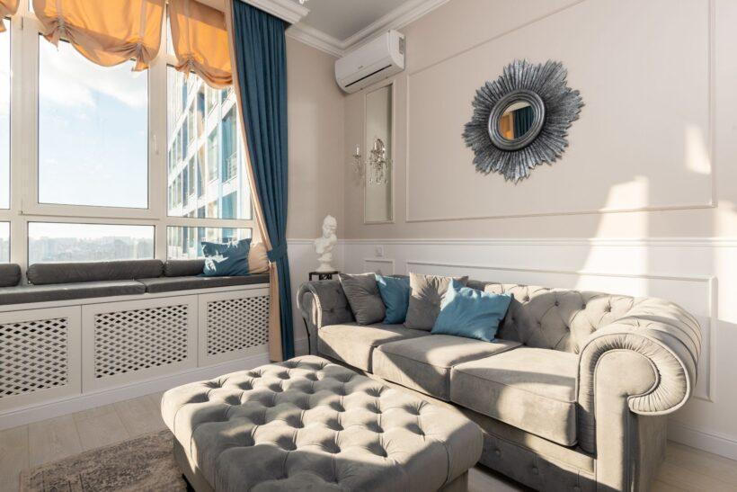 hình ảnh ghế đẹp dành cho phòng khách