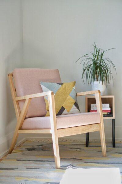 hình ảnh ghế đẹp gỗ độc đáo