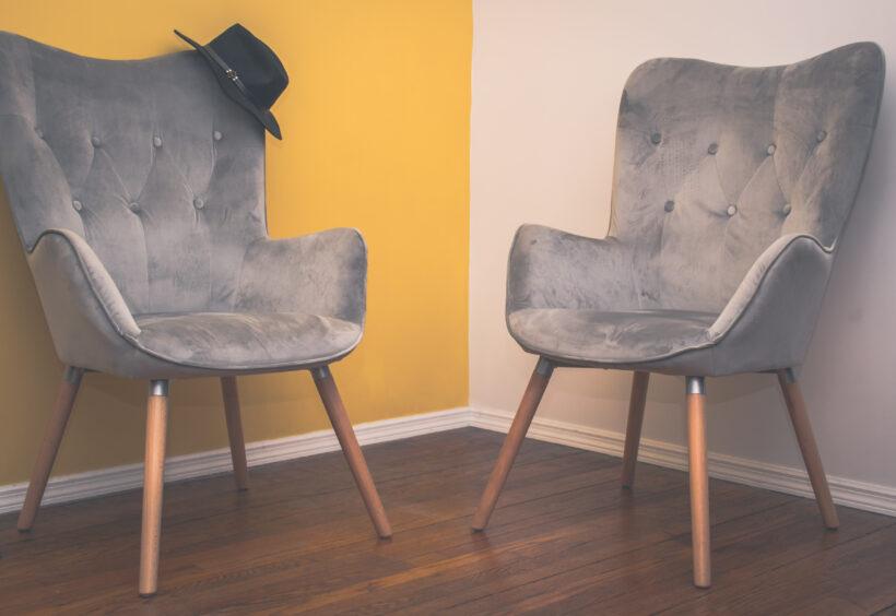 hình ảnh ghế đẹp phù hợp quán cafe