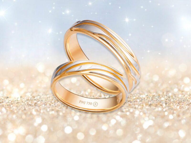 Hình ảnh nhẫn cưới đẹp nhất 2021
