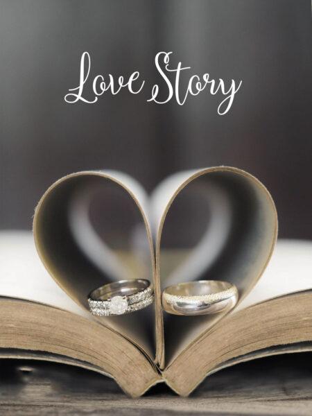 hình ảnh nhẫn cưới thiêng liêng