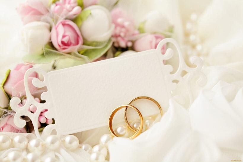 mẫu nhẫn cưới trơn đẹp